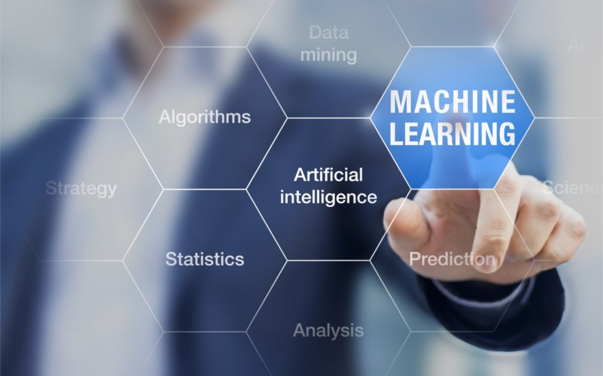 O que é e como funciona o machine learning